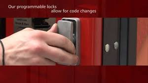 Vending Machine Electronic Lock Magnificent Vending Machine Locks Keys YouTube