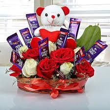 special surprise arrangement hyderabad gifts