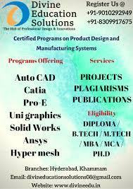 Graphic Design Courses In Mehdipatnam Divine Education Solutions In Mehdipatnam Hyderabad 500028