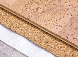 5 Different Types of Cork Flooring - Home Stratosphere
