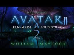 Avatar 2 (<b>James</b> Cameron) | Fan-Made Soundtrack - William ...
