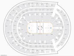 Bridgestone Arena Section 319 Mezzanine Seating View At