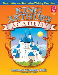 king arthur s academy