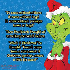the grinch who stole christmas quotes. Perfect The Grinch That Stole Christmas Movie  Endearing Pleasing Amazing Cute  Beautifull Alluring Super Sweetlooking Lovely Shining Intended The Who Quotes G