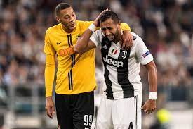Medhi Benatia Open to January Juventus Exit: 'It's Not a Pleasant  Situation' | Bleacher Report | Latest News, Videos and Highlights