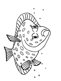Small Picture flounder coloring pages 28 images flounder fish coloring pages