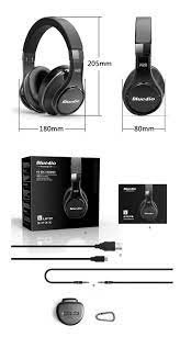 Bluedio UFO 3D PPS Bluetooth 4.1 Kulaklık Beyaz Fiyatı