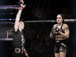 One hundred Brazilian minds break down Cyborg vs. Nunes - MMA Fighting