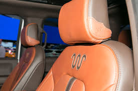 2018 ford king ranch interior. modren king show more inside 2018 ford king ranch interior