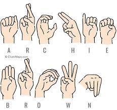 Archie Brown - Public Records