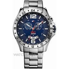 "men s tommy hilfiger baron watch 1790975 watch shop comâ""¢ mens tommy hilfiger baron watch 1790975"