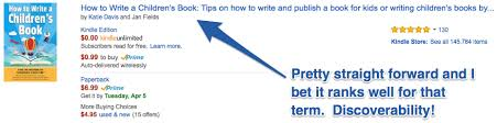 How To Title A Book Making Titles That Sell