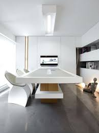 charming white office design. Nice Office Design Architectural Modest On Other With Regard To Best Images Bureaus Corporate . Charming White F