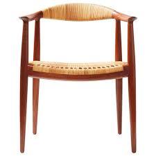 hans j wegner teak jh 501 the chair