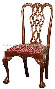 chippendale dining chairs. Chippendale Dining Chairs