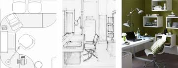 home office plans layouts. 4 Ways To Improve Your Home Office Blog Senses Spaces Plans Layouts E