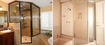 framed glass shower doors. Framed Glass Shower Doors Designs