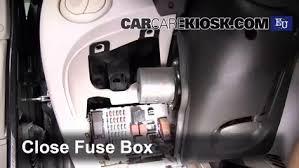 interior fuse box location 2003 2010 fiat punto 2003 fiat punto fiat punto grande fuse box layout at Fiat Punto Fuse Box
