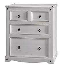 white wash furniture. corona white pine 22 drawer chest whitewash furniture wash d