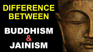 Jainism And Hinduism Venn Diagram Difference Between Buddhism And Jainism Youtube