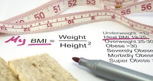 Welcher, body, mass, index ist normal?