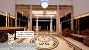 Hotel Manickam Grand Hotel Ss Grand Rameswaram India The Right Room Youtube