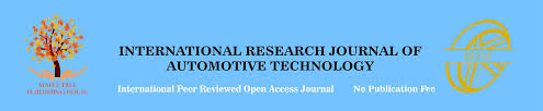 Submissions | International Research Journal Of Automotive Technology