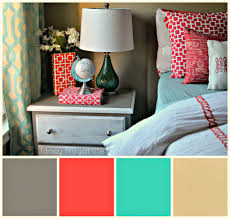Coral Painted Rooms Lina Page 2