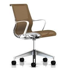 setu office chair. Herman Miller Setu Mango Office Chair C