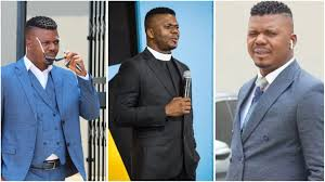 Bishop makamu is the host of rea tsotella on moja love, a confrontational show that looks at conflict resolution with a focus on family and romantic relationships, and the issues that plague them. Bishop Makamu Busted Asking For Sweet S X From Employee Video