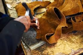 5 leather companies we love