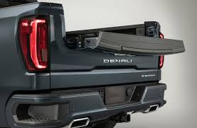 2019 Sierra MultiPro Tailgate Pictures, Photos, Images, Gallery   GM ...