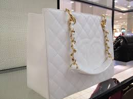 white chanel bags. gallery. chanel gst bag white bags l