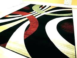 solid area rugs area rugs with border black rug with white border solid area rugs large