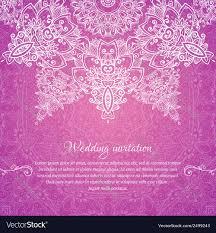 Wedding Photo Background Pink Ornate Vintage Wedding Card Background