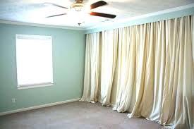 wall to wall curtain rod wall to wall curtain rod wall to wall to wall curtain rod bracket
