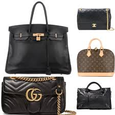 List Of Best Designer Handbags Popular Designer Bags