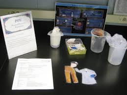 safe laboratory practices procedures protective equipment