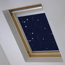 best blackout blinds. Bloc Blinds Blackout Skylight Blind In Nightsky Best R