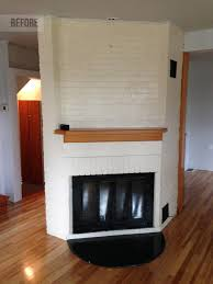 the plan for this room was to replace the mismatched trim paint everything white and build a long banquette sofa more on that later