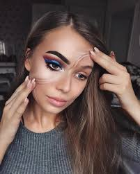 special effects makeup artist monika falčik