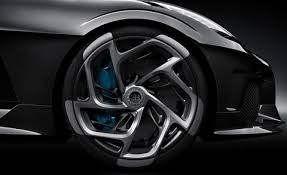 It is the 250th there will be two versions of the car: Every Angle Of The 18 9 Million Bugatti La Voiture Noire