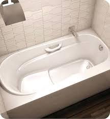 60 x 42 drop in bathtub x alcove bath tub 60 x 42 drop in bathtub
