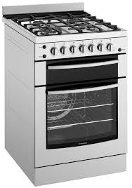Freestanding Gas Stove 600mm Gas Stove Freestanding Appliances Online