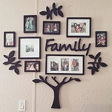 Family Collage Picture Frames Picture Frames Collage Family Tree
