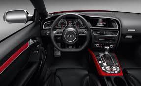 audi a5 2015 interior. 2015 audi a5 interior 9 t