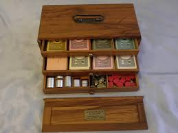 Board Games In Wooden Box 100 Deluxe Edition Board 10