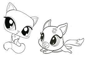 kids coloring littlest pet shop pages_143250 kids coloring littlest pet shop pages gekimoe \u2022 30562 on lps printables iphone