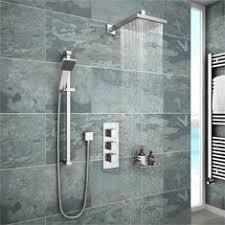 Complete Showers  Victorian Plumbing