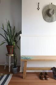 ikea furniture hacks. Paint By Numbers Furniture MOCKELBY Bench IKEA Hacks Ikea D